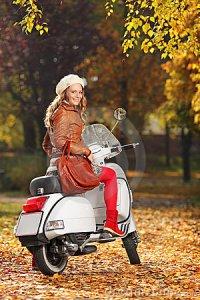 ¿Una moto parada o una oportunidad?